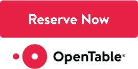 opentable reservation